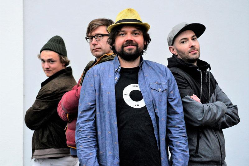 Tom-Hauser-Band