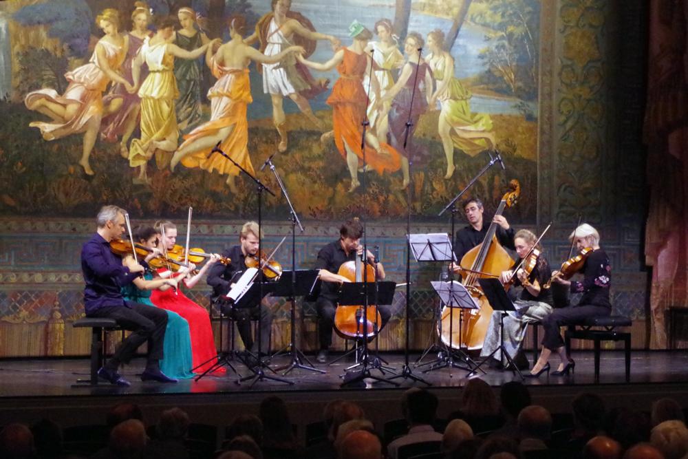 Festival der Kammermusik CLASSIX Kempten