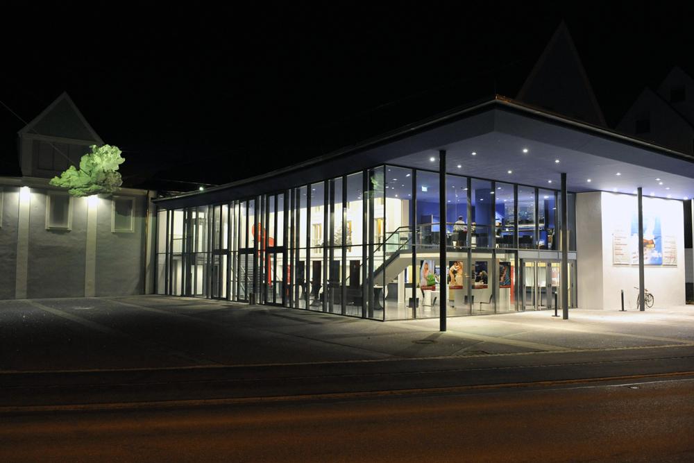 T:K - Theater in Kempten