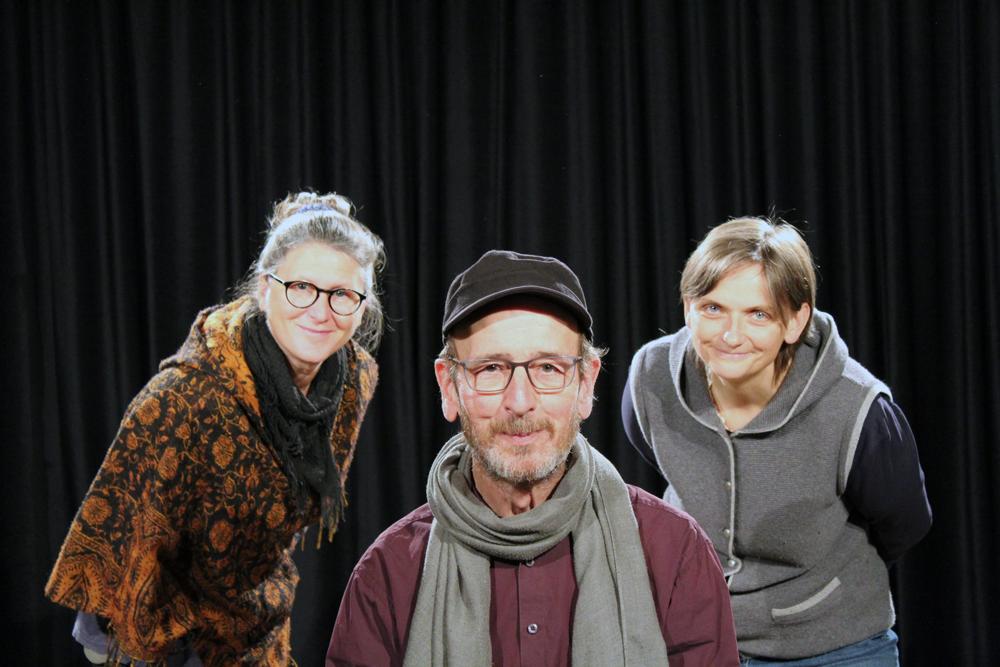 Theater Ferdinande – Figurentheater für Kinder und Erwachsene
